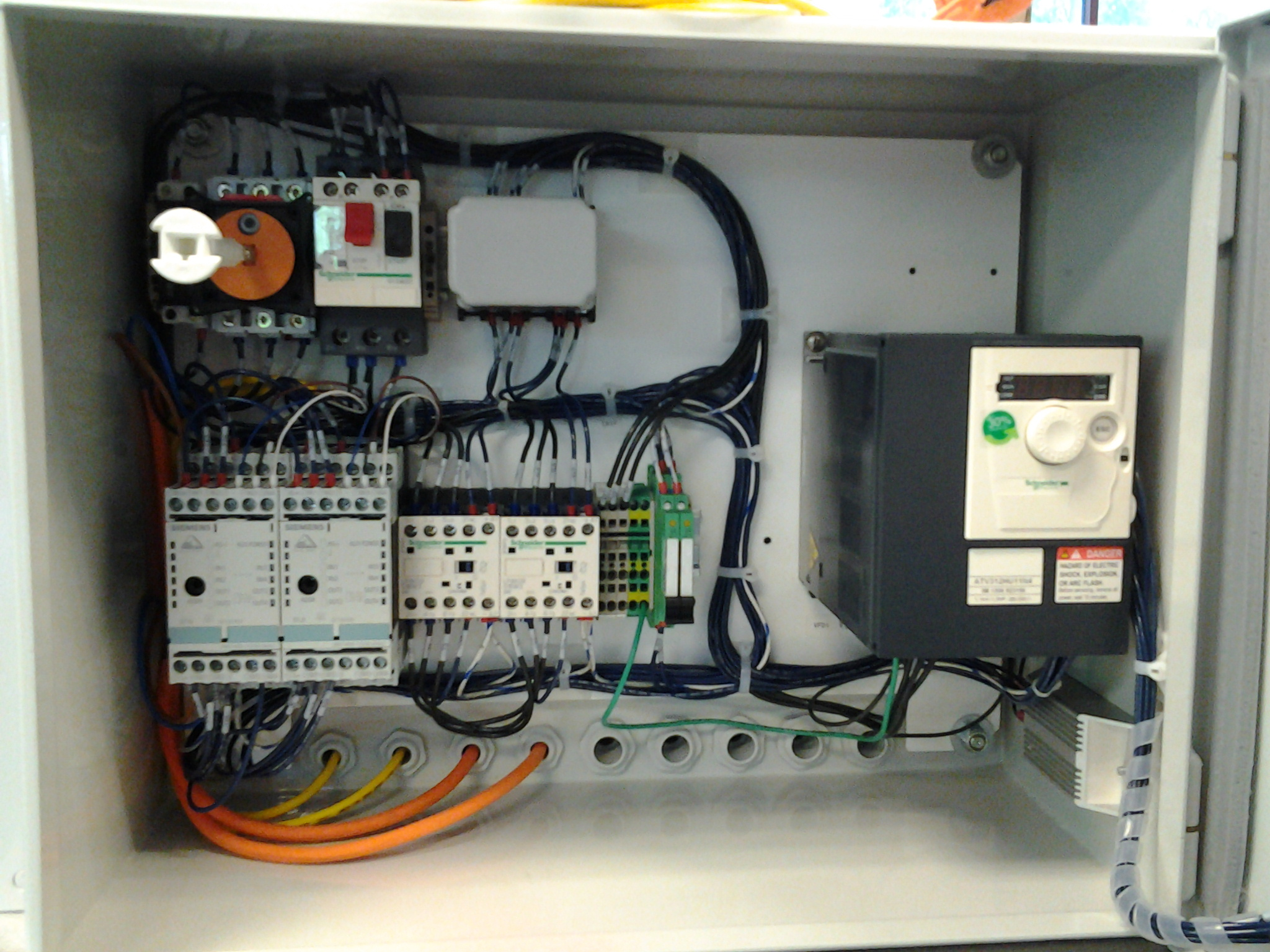 home breaker panel wiring diagram wiring solutions rh rausco com Basic Electrical Wiring Diagrams Circuit Breaker Panel Wiring Diagram